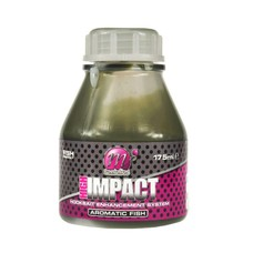 Mainline high impact hook bait enhancement system | 175 ml | boilie dip