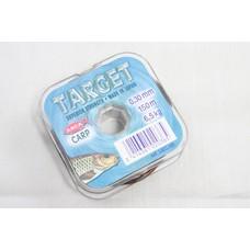 Arca target carp nylon 0.25mm - 150M | vislijn