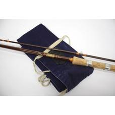 Handbuild carp rods