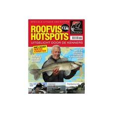 Roofvis hotspots – uitgelicht door kenners | special magazine