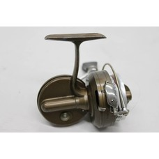 Classic & vintage spinning reels front drag