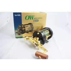 Banax OW 7300 | sea ​​fishing reel