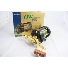 Banax OW 7300 | zeevis reel