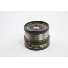 Shimano graphite spool no F3 | spare spool