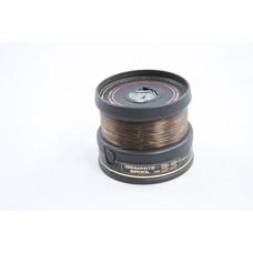 Shimano graphite spool no F3,5 | reserve spoel