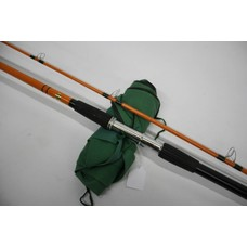 Dogger's Hengelsport 3.95M  125gr | beach casting rod