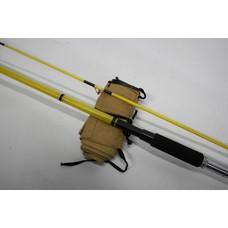 Goedvolk 3.10M geel | boat rod