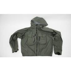 Vision kuru jacket green | XXL