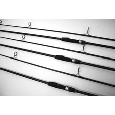 Sonik SK4 XTR 12ft 3.25lb set of 3 | carp rods