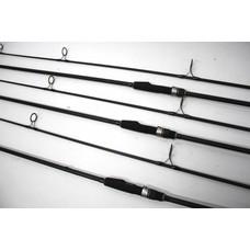 Sonik SK4 XTR 12ft 3.25lb set of 3 | carp rods