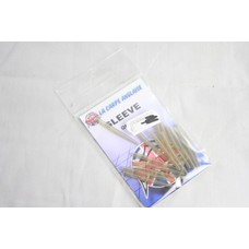 La carpe anglaise anti tangle sleeve | 15 pcs