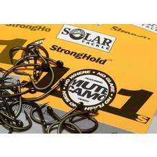 Solar stronghold 101 maat 10 | 10 st | karperhaken