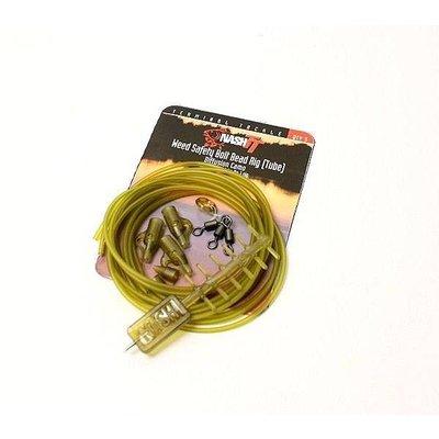Nash weed safety bolt bead rig diffusion camo