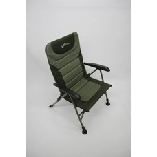 Carp chairs & accessories