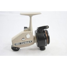 Vintage spinning reel
