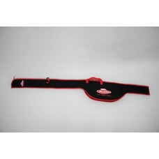 Berkley powerbait rod sleeve black 10ft | 165cm