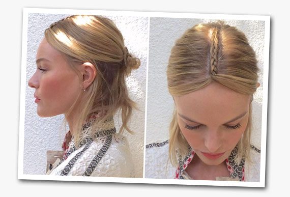 Kate Bosworth Coachella 2015 look