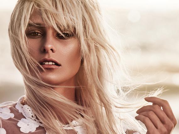 Tips voor blond haar! (met kortingscode)