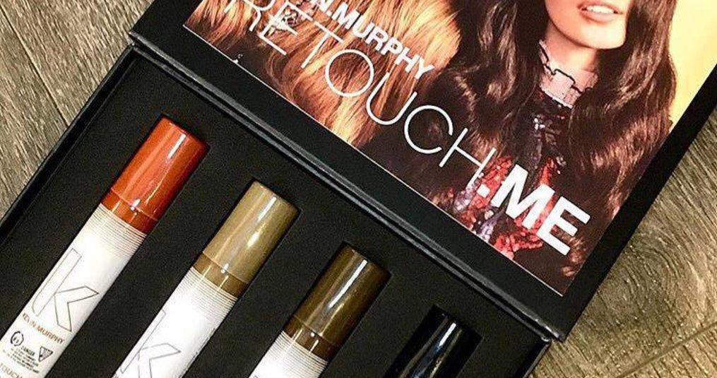 Tested: RETOUCH.ME touch up spray