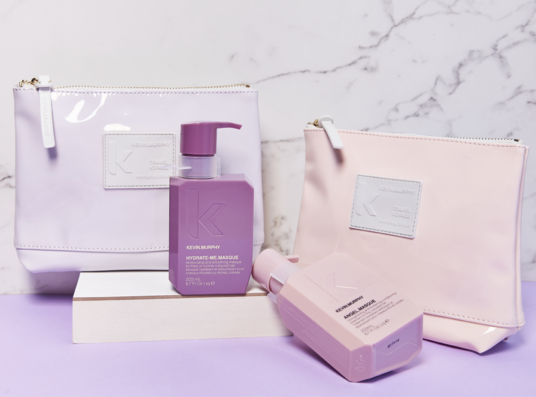 Kevin Murphy Maskers