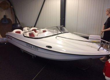 Venaboat 420