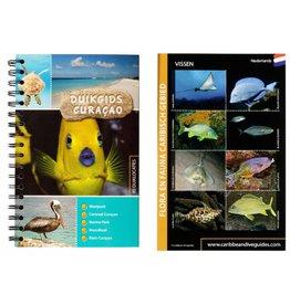 Pakket duikgids Curaçao