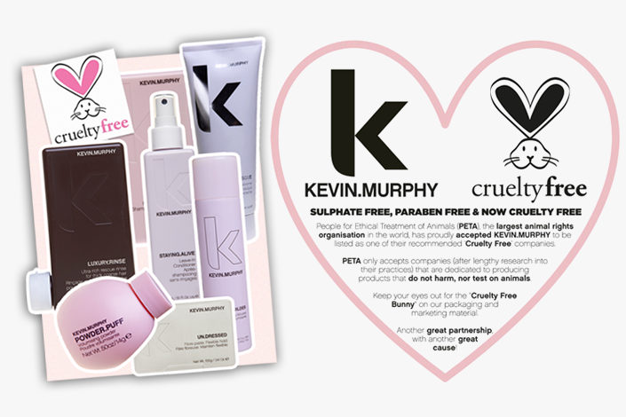 Kevin Murphy Eco Friendly