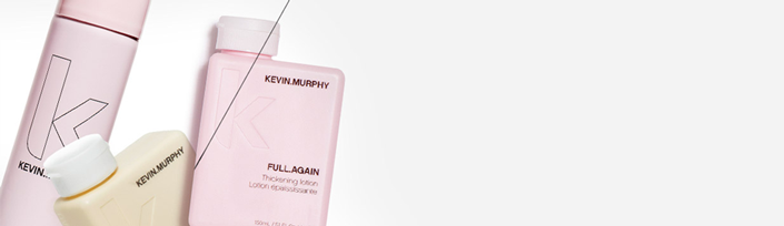 KEVIN MURPHY HAIRSTYLING
