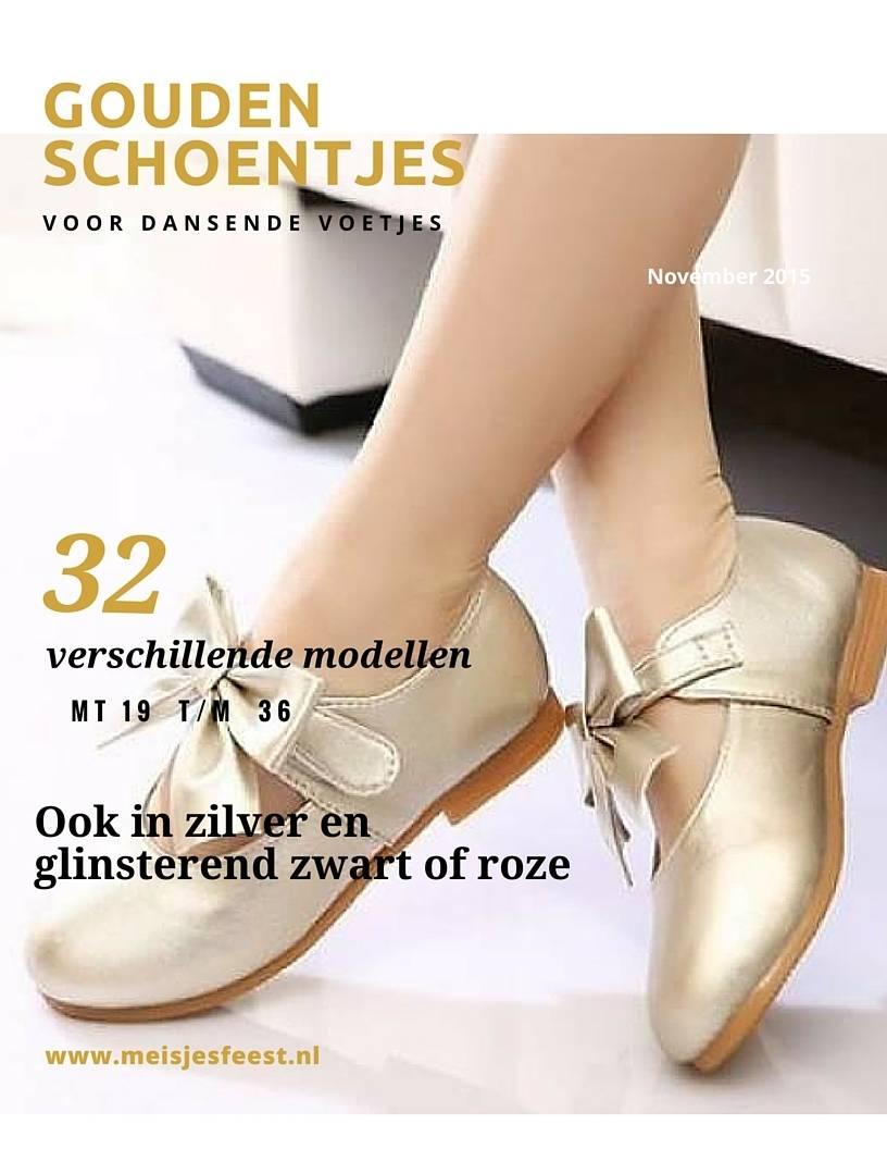 meisjes feest schoenen