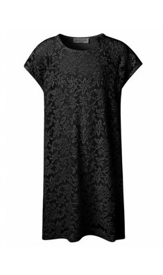 Rosemunde Dress black