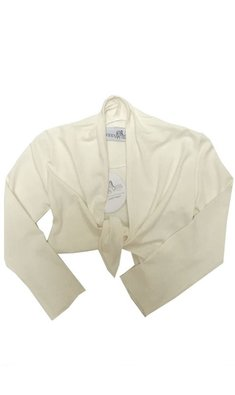 Happy Girls bolero knoop offwhite