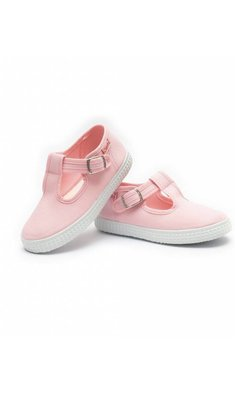 Cienta (vh Fitz Kitz) t-band pink