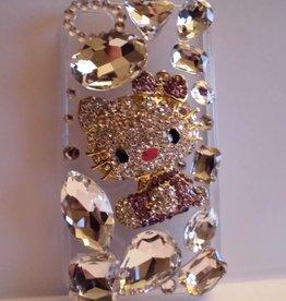 Kristallen iphone 4(s) Case