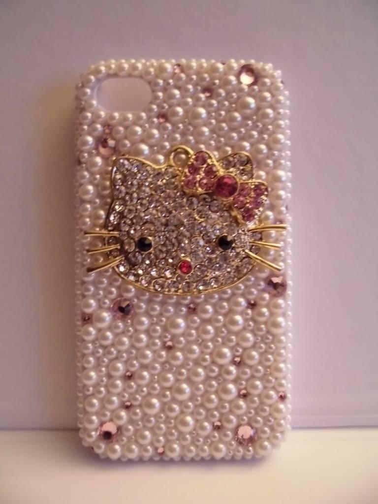 Unique iphone 4(s) case