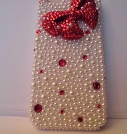 Crystal Iphone 5 case