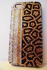 Mooie Iphone 5 kristallen case