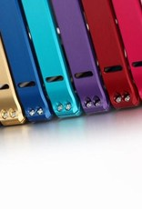 Metalen bumper voor iPhone 5 en 5s