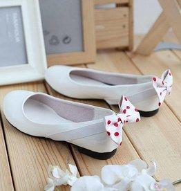 Lolita witte schoen
