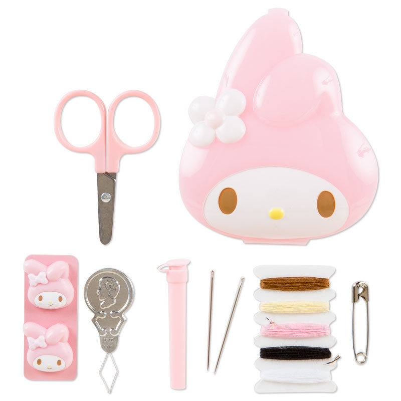 My Melody accessoires