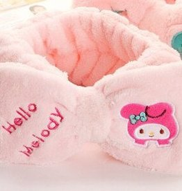 My Melody haarband
