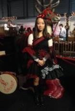 Lolita rok en blouse