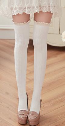Lolita sokken