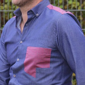 Overhemd Jacky Jeans