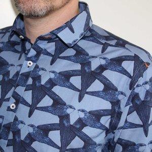 Overhemd Noble Swallows ML7