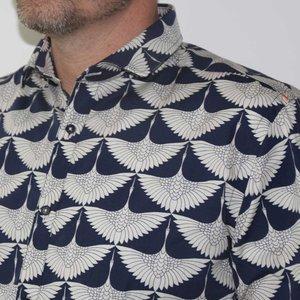 Overhemd Flying Birds
