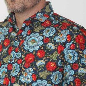Overhemd Nippy Flowers