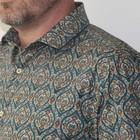 Overhemd Ornamented