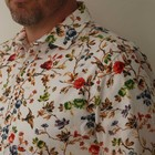 Overhemd Classic Mavis
