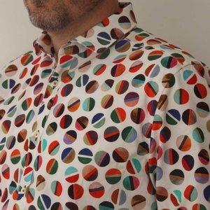 Overhemd Magic Marbles