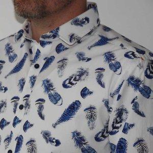 Overhemd Mushy Plume